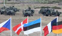 NATO plans biggest build-up against Russia since the Cold War