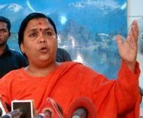 Amicable solution on Mahanadi soon, Bharati says in LS
