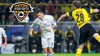 Neven Subotic ready to make Borussia Dortmund training return