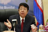 Cambodian Deputy PM gives exclusive interview to Xinhua