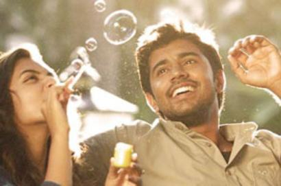 Review: Neram is an average entertainer