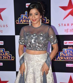 PIX: Sanjeeda, Mona Lisa, Drashti Dhami at Star Parivaar awards