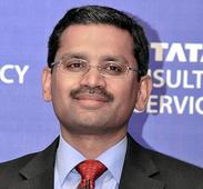 New TCS chief: A rare combination of finance and business acumen