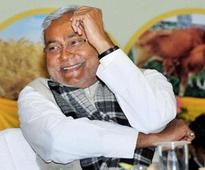 Enter Bihar drunk & face music: Nitish Kumar