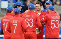 Champions Trophy LIVE: Anderson, Finn strike early for England
