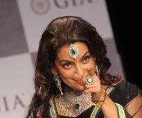 Juhi glad, as Gulaab Gang gets rid of trouble