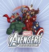 MARVEL'S AVENGERS ASSEMBLE to Premiere 7/7 on Disney XD