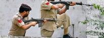 Three cops killed in IED blast by Naxals