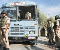 How 4 terrorists plotted Pampore attack on CRPF bus