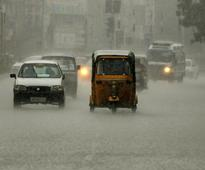 Northeast monsoon to set in by October 30: IMD