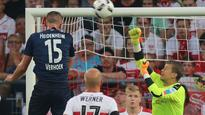 Langerak likely to be Socceroos No. 1 ahead of WCQ squad announcement