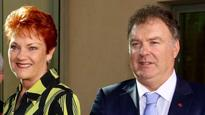 One Nation's Culleton takes his political fight to court