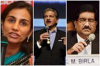 What Anand Mahindra, KM Birla, Chanda Kochhar are saying on Make in India, job creation