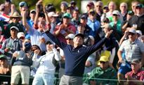 Watson shoots 68, shares lead in Mitsubishi Electric Classic