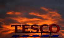 Resurgent Tesco surprises with $4.6 billion swoop for wholesaler Booker