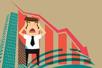 Nifty at 7-month closing low; Sensex ends 234 points down