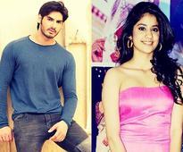 Jhanvi Kapoor, Ahan Shetty in Sairat remake could shake up 'star kid' launches
