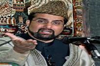 Mirwaiz concerned over growing fire incidents