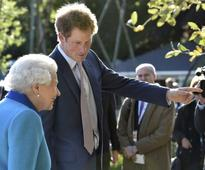 Prince Harry 32nd birthday: Prince Henry of Wales' quotes that will inspire you