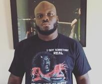 UFC | Derrick Lewis: A case study in overcoming adversity