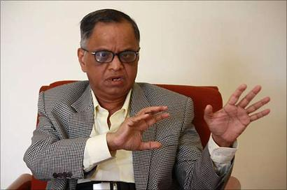 Murthy's shadow to loom large over search for Infy CEO, feel experts