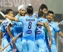 HWL Semifinal: India Qualify for Quarterfinals Despite Dutch Defeat