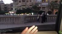 RT journalist live-streams normal life for most in government-held Aleppo, despite terrorist siege