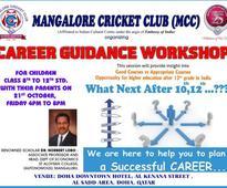 Doha: MCC to hold career guidance workshop