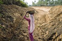 As water crisis deepens, India seeks mystical Saraswati river