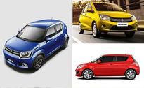 Maruti Suzuki Ignis: Will It Affect Celerio And Swift's Sales?