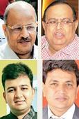 Itll be veterans vs youth in Karnavati Club polls