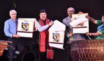Third edition of Tata Steel's pan India tribal conclave, Samvaad 2016 begins