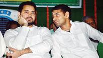 Nitish fails to break silence as Tejashwi proves a hot potato