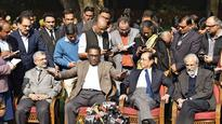 Don't raise issue of judges' press conference before us: Supreme Court