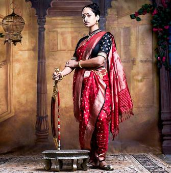 Now, an international film on Rani Laxmibai