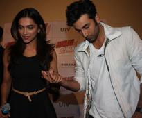 Ranbir Kapoor scared of spiders, cockroaches: Deepika Padukone