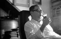 Rare pics: Pranab Mukherjee, the copybook President