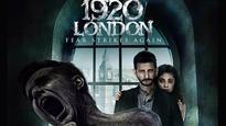 Watch: '1920 London' trailer starring Sharman Joshi and Meera Chopra