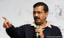 Modi protecting anti-nationals to appease Mehbooba: Arvind Kejriwal