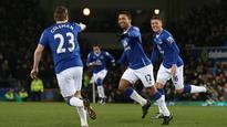 12:21Everton manager Roberto Martinez backs Aaron Lennon for England recall