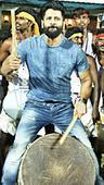 Nail-biting Win for Suriya's Chennai Singams