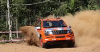 INRC 2016: Ghosh and Kadur battle for India Rally win as retirements pile up; Takale leads IRC