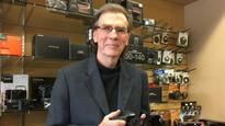 Long-time manager at Don's Photo in Regina retires
