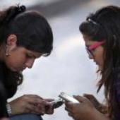 Value of mobiles made in India increases 186%