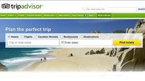 TripAdvisor Hires Shops for Its First Offline Campaign