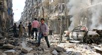 HNC Believes Damascus Uses 'Silence Regime' to Transfer Troops to Aleppo