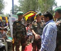 67th Jhangar Day held