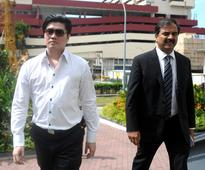Alleged global match-fixer rearrested in Singapore