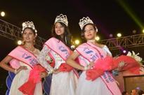 Odisha girl Maitri Manali bags KIIT Nanhipari- Little Miss India 2016 title