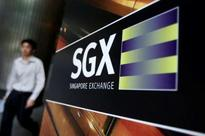 Singapore Exchange opens India office to attract listings